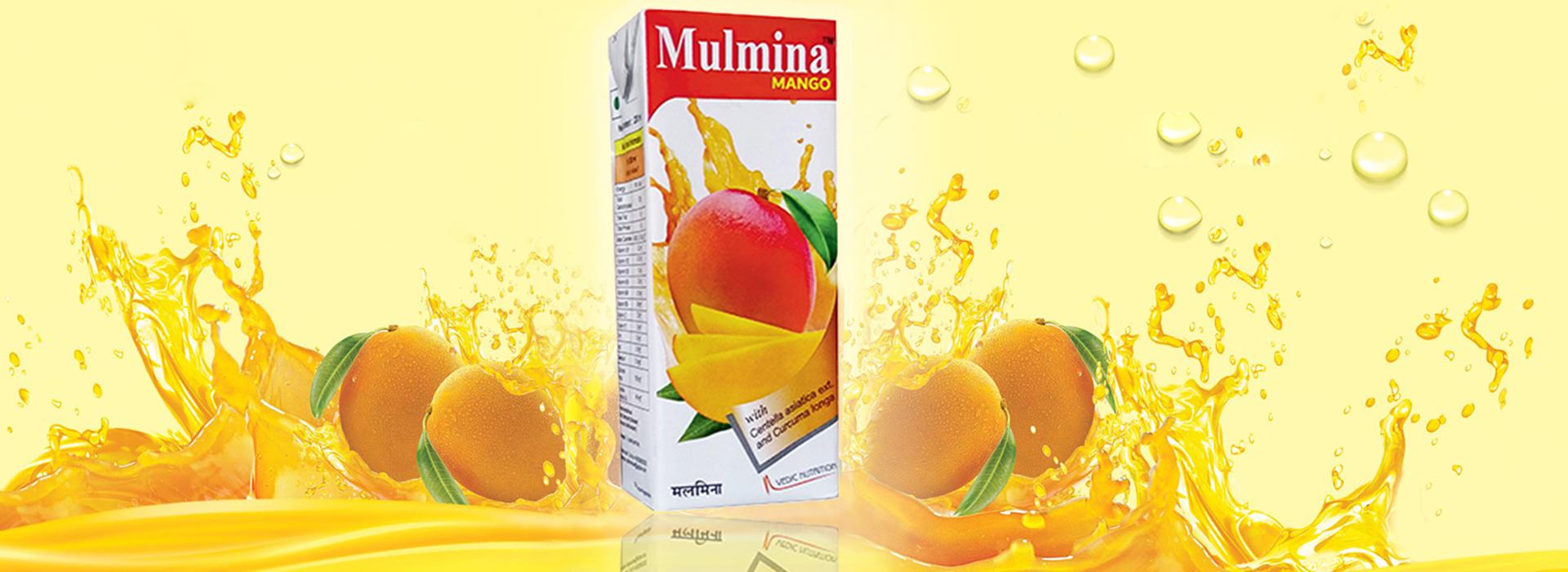 Mulmina-Banner