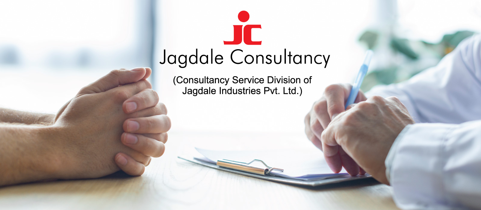 Jagadale Consulting Services