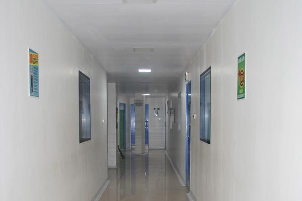 GMP Area
