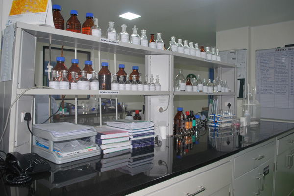 Analytical Lab