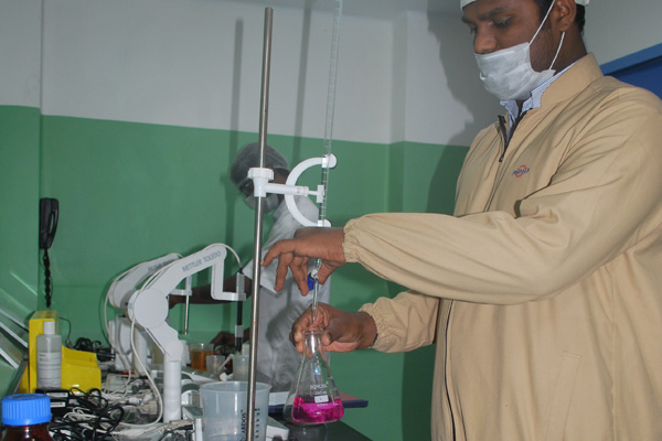 IPQA Lab