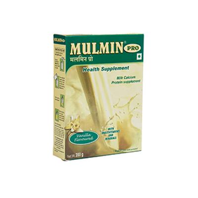 Mulmin PRO (vanilla flavour)