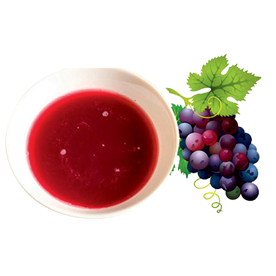 Grapes Fruit Pulp