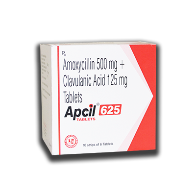 APCIL 625 Tablets