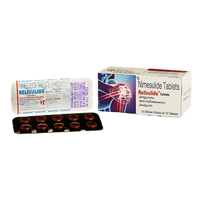 Relisulide Tablets