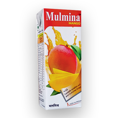 Mulmina Mango