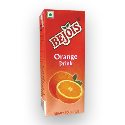 Bejois Orange