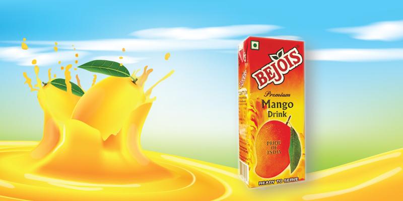 Bejois Mango